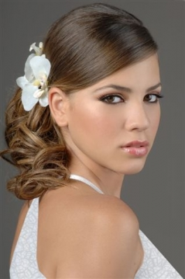 makeup hair style video make up hair style 2 bo mariage 8573 | make up hair style 2
