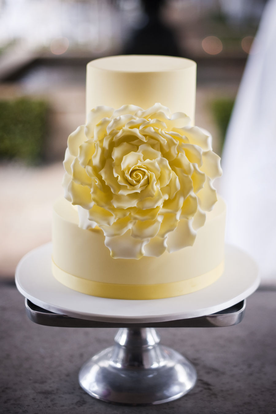 Local Wedding Cake Makers