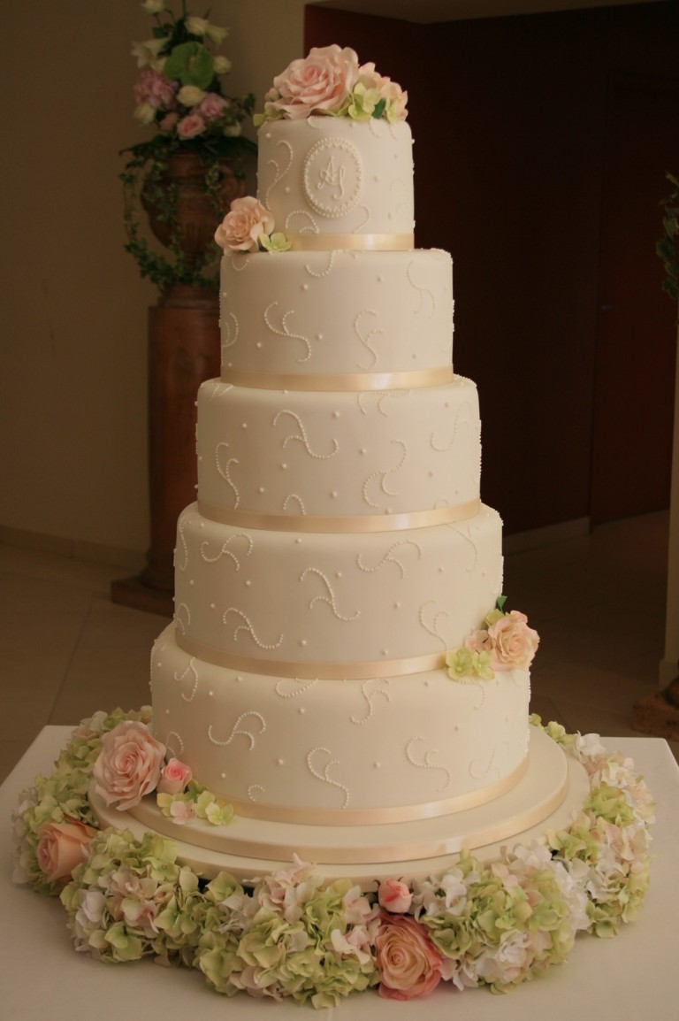 The Most Beautiful Teens List: The Most Beautiful Wedding Cakes Part II.
