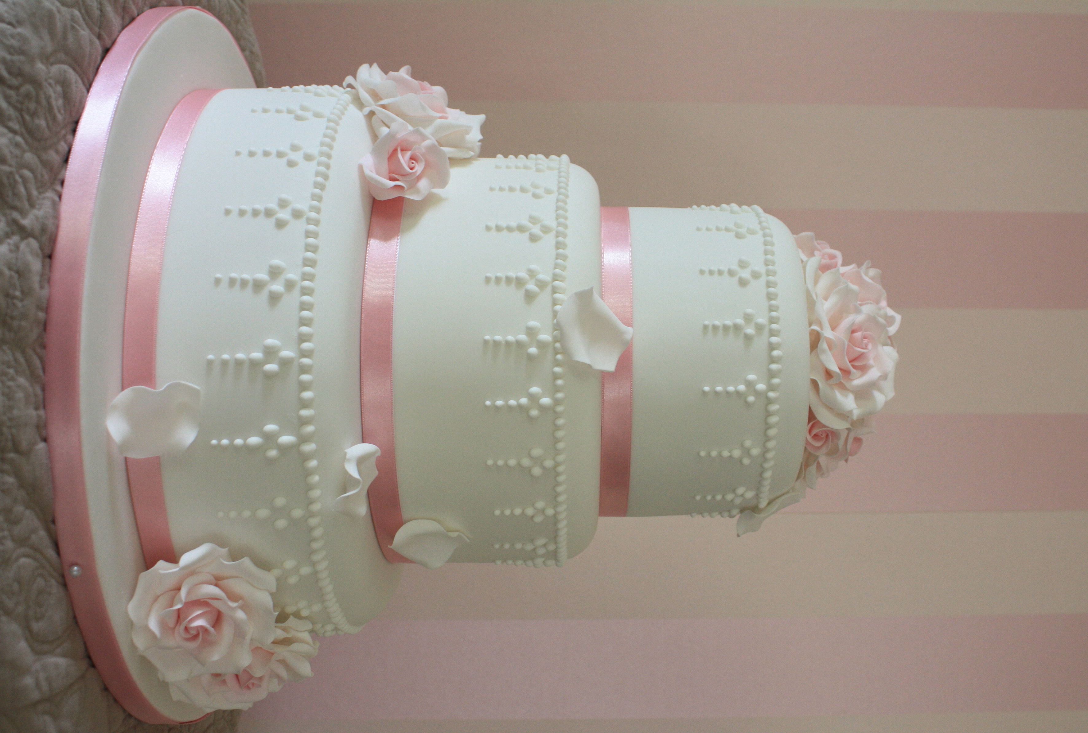 The most beautiful wedding cakes Part II