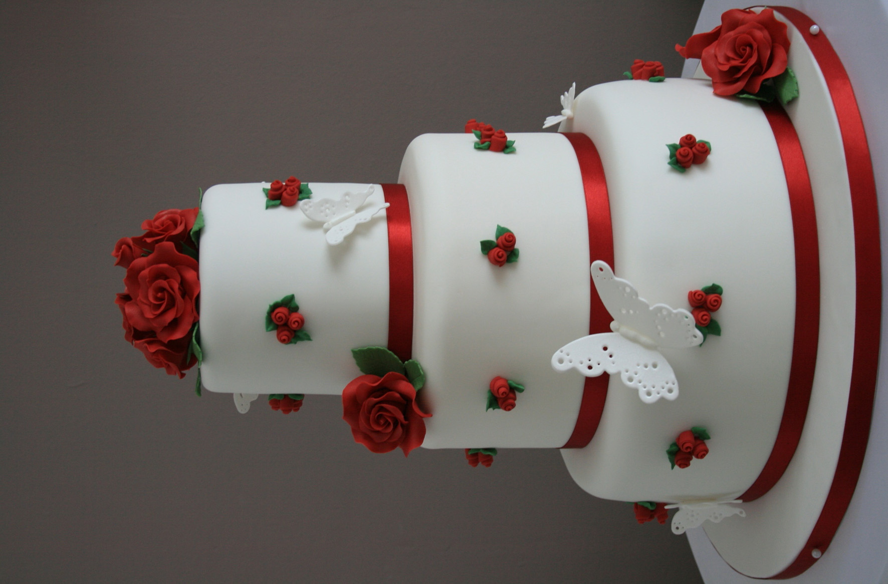 The most beautiful wedding cakes Part II – Bo mariage